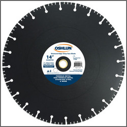 Diamond Chop Saw Blade