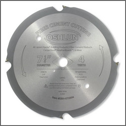 PCD Fiber Cement