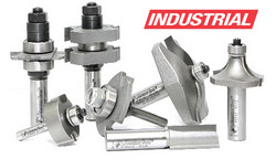 Multi-Purpose Router Bit Sets