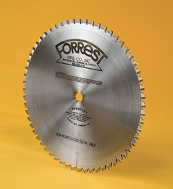 Non-Ferrous for Cutting Copper, Aluminum & Brass