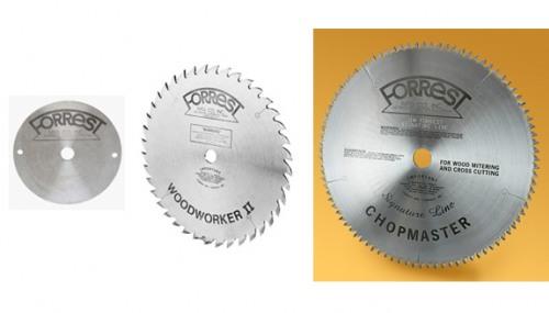 "Woodworker II 10x48, Chopmaster Signature Line 12x90, 5"" Dampener/Stiffener"