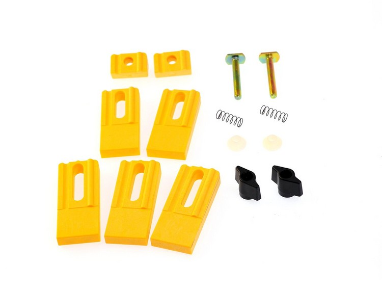 Micro Jig GRR-Ripper Gravity Heel Kit