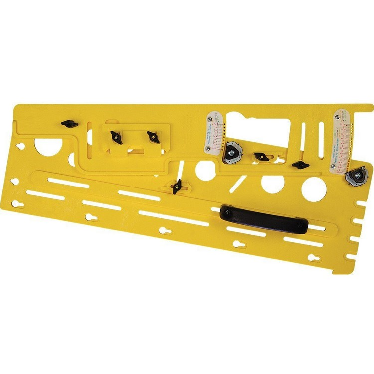 Micro Jig TJ-5000 Microdial Tapering Jig