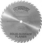 SOLID-SURFACE PLANER Saw Blade - SPECIAL ORDER (8-10 WEEK LEAD TIME)