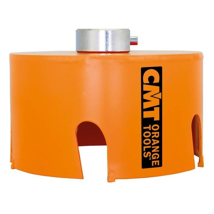 "CMT 4-1/4"" Multipurpose Hole Saw"
