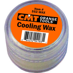 CMT Cooling Wax Jar, 3.4 oz