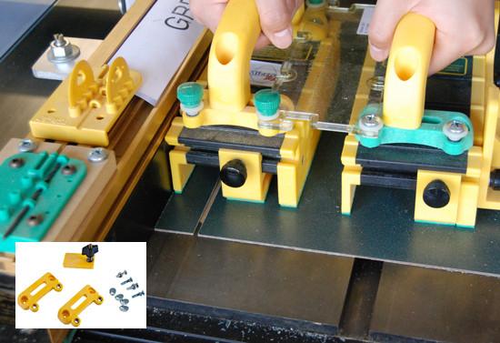 Micro Jig GRR-Ripper Double Pack Pro Model #GR-420