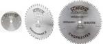 "Woodworker II 10x40 3/32""K or 1/8""K, Chopmaster 12x80, 5"" Dampener/Stiffener"