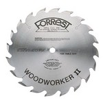 """10""""x20T WII For FAST RIP of Thick Hardwood Without Burning - THIN Kerf - $15.00 OFF Sharpening Offer Included"""