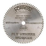 "8"" x 70 Tooth Ply Veneer Worker - $15.00 OFF Sharpening Offer Included"