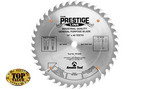 "AMANA Prestige 12""x40T ATB, 1"" Hole, .134"" Kerf General Purpose Saw Blade - $15.00 OFF Sharpening Offer Included"