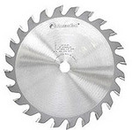 "Amana 10""x24T, 5/8"" Bore GROOVER Blade Cuts 1/4"" Grooves"