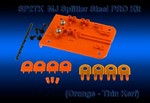 MicroJig MJ SPLITTER SteelPro TK (Thin Kerf) Kit (Orange)