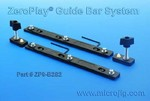 Micro Jig ZeroPlay Guide Bar System (Double Pack)