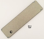 "#SC-2 Leecraft Zero-Clearance Table Saw Insert 14-11/16""L x3-3/4""W x1/2""T"