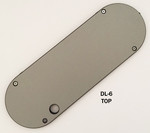 #DL-6 Leecraft Zero-Clearance Insert 14-1/2