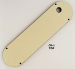 #CR-1 Leecraft Zero-Clearance Table Saw Insert 14