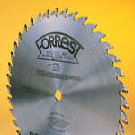 HEAVY DUTY Rip Saw Blade