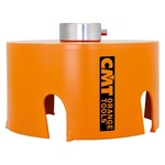 "CMT 4-1/2"" Multipurpose Hole Saw"