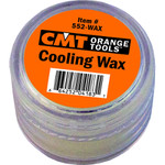 CMT Cooling Wax Jar, 3.4 oz
