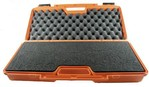 "CMT Hole Saw Storage Box - Small, 17.5"" x 7.5"""